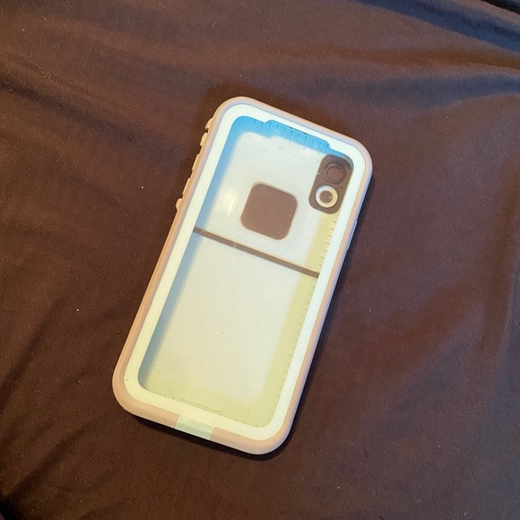 LifeProof Other - Life proof iPhone case